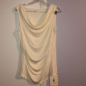 NWT coldwater creek top